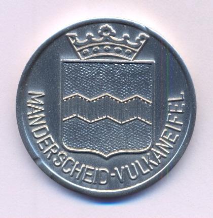Médailles diverses Mander11