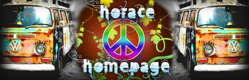 Forum || Horace Homepage