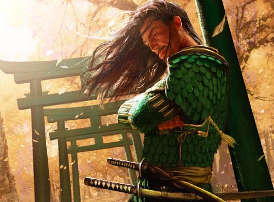 Samouraï vie code et clan. L5r_1210