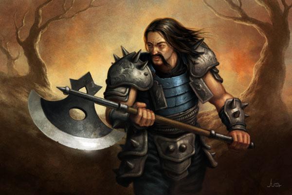 Samouraï vie code et clan. Legend10
