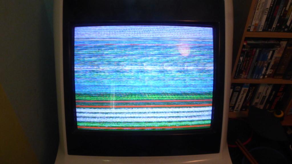 Problème d'affichage sur borne d'arcade New Astro City P1230110