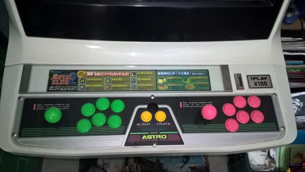 Problème d'affichage sur borne d'arcade New Astro City Wp_20117