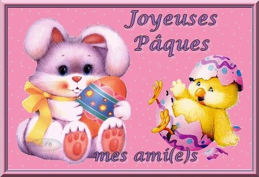 bonjour bon soir - Page 4 Lapins10
