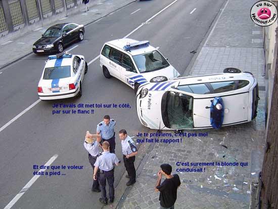 laisse une trace de ton passage Police10