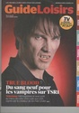 True Blood dans la presse francophone True111