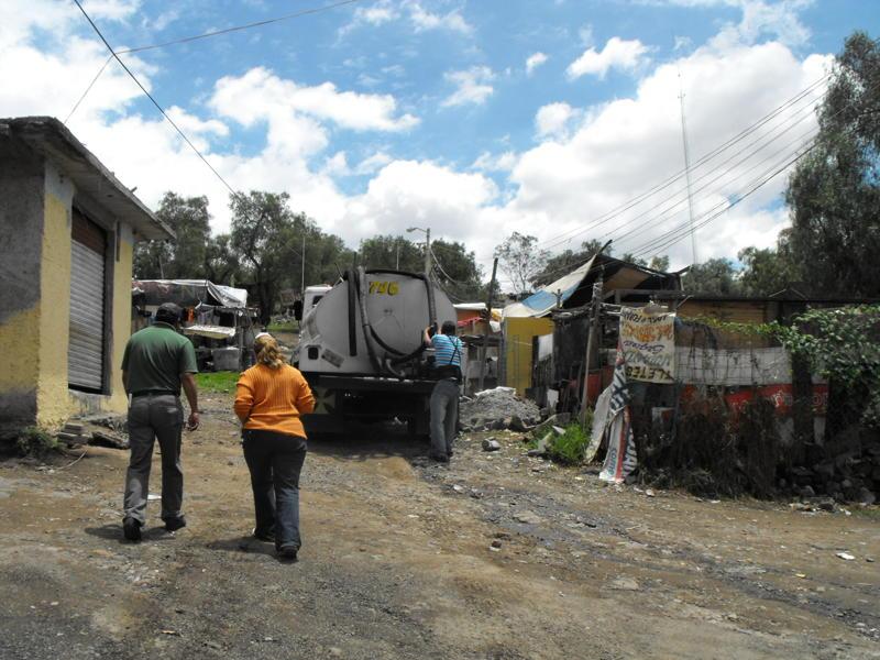 Icela Martinez: Accesibilidad al agua en la ciudad de México 12_mir10
