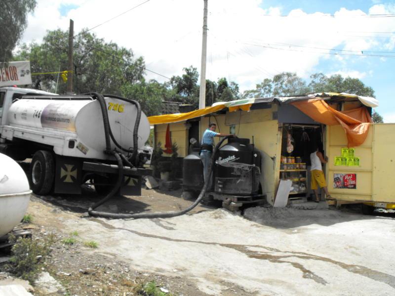 Icela Martinez: Accesibilidad al agua en la ciudad de México 16_mir10