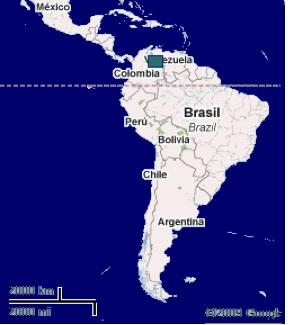 Amanda Andrade: les échelles de l'intégration régionale 2009-a13