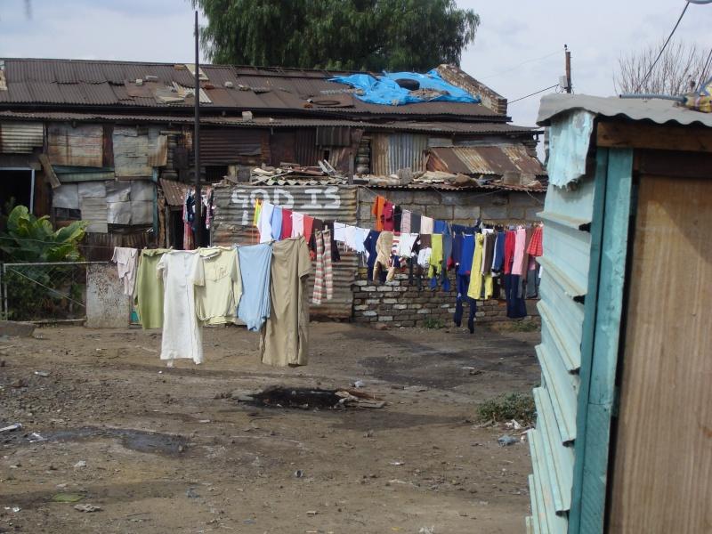 Mission à Johannesburg 29-kli10