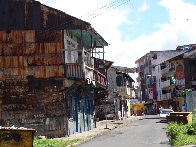 Les gratte-ciel de Panama Barraz10
