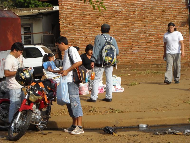 Maria Dolores Linares: entre Posadas (Argentina) y Encarnación (Paraguay) Gente_10