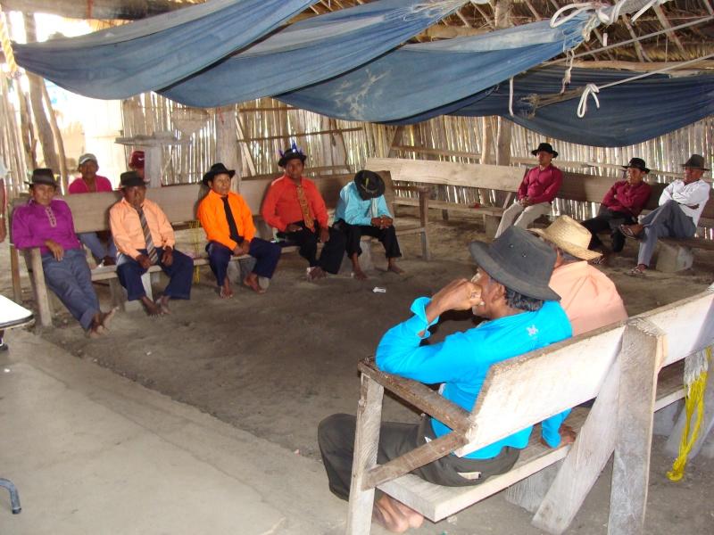 Les communautés Kunas de Madungandi et Pintupo (Panama) Madung10