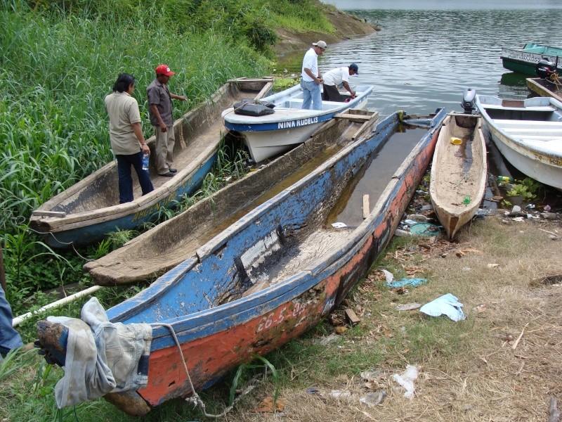 Les communautés Kunas de Madungandi et Pintupo (Panama) Madung11