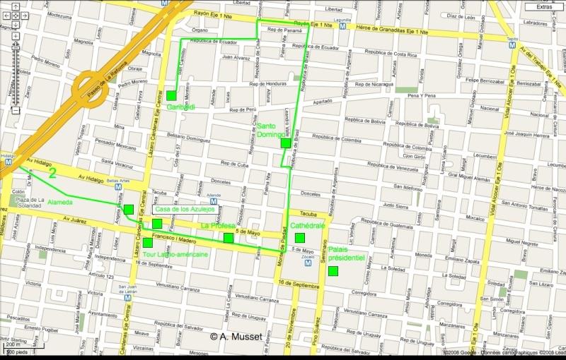 représenter la ville3 Mexico10