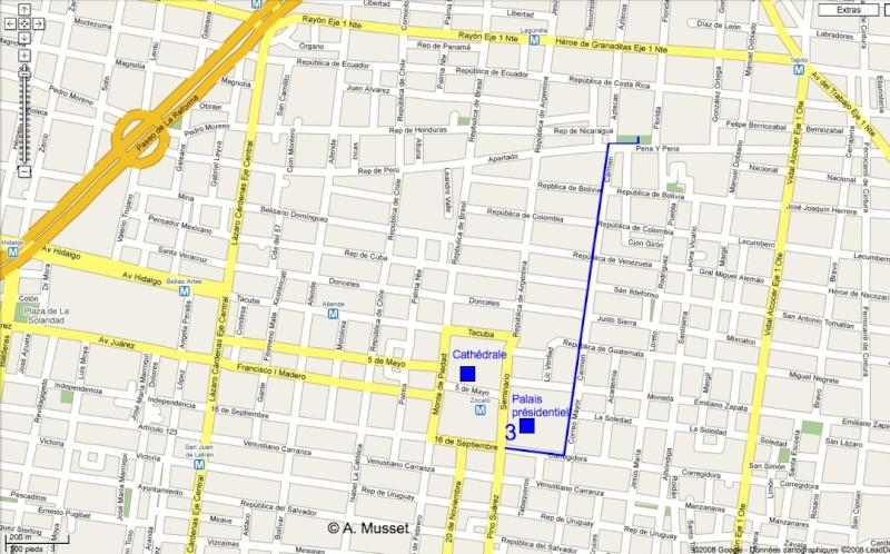 représenter la ville3 Mexico11