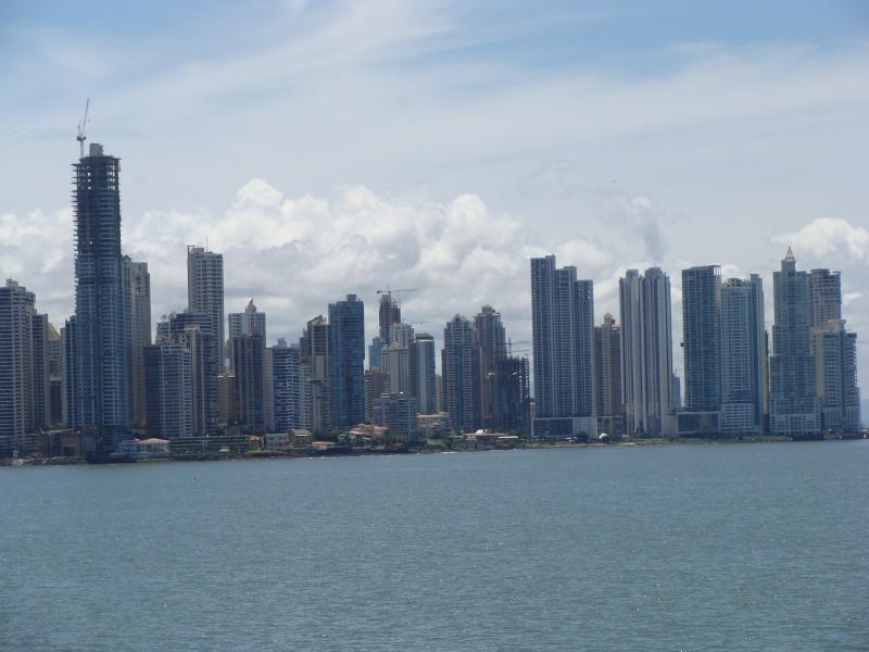Les gratte-ciel de Panama Paitil10