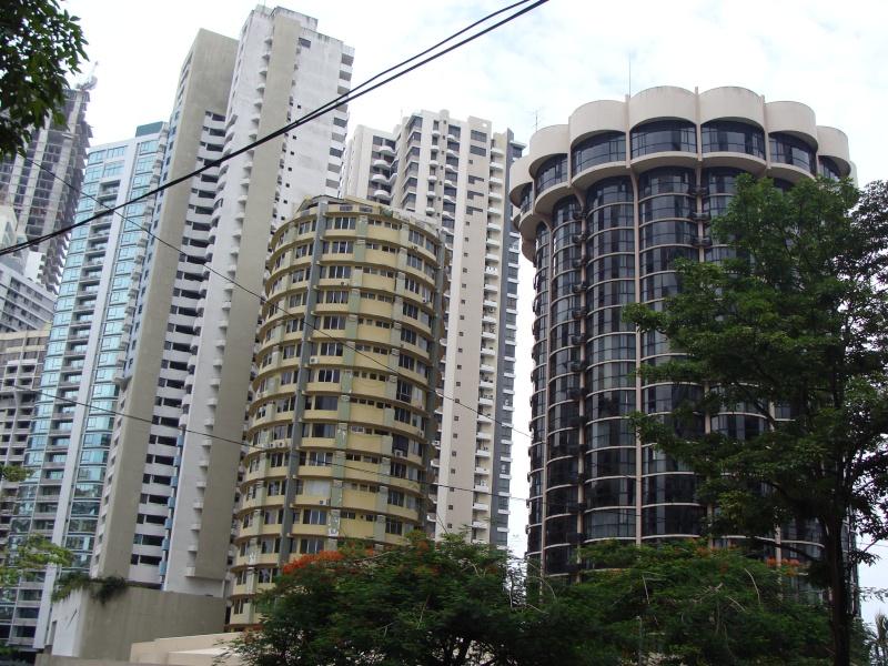 Les gratte-ciel de Panama Paitil12