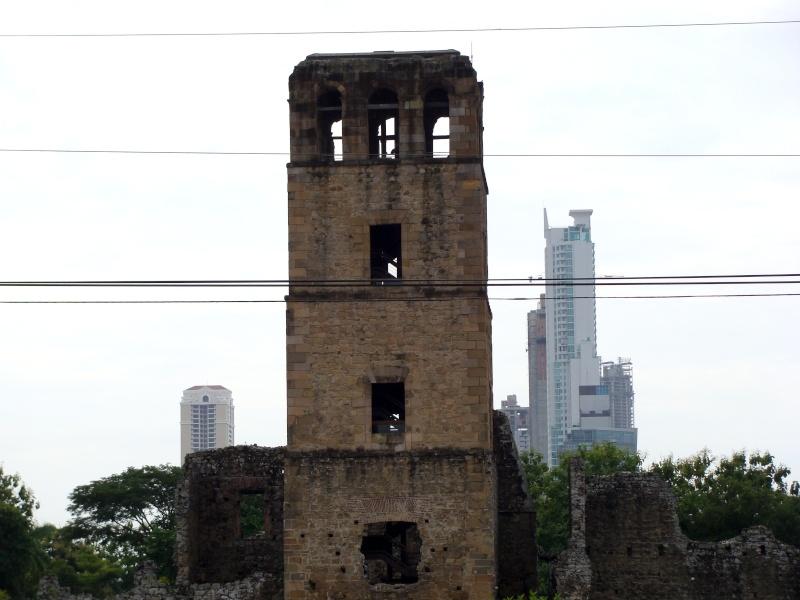 Les gratte-ciel de Panama Panama11