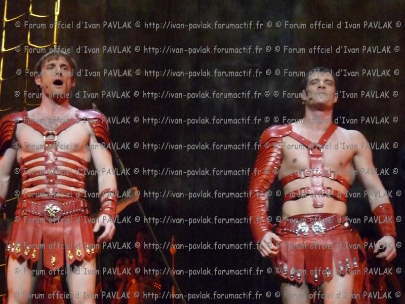 Cléopâtre : En César ou Marc-antoine P1060810
