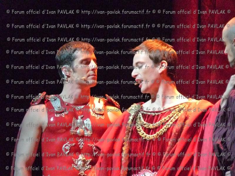 Cléopâtre : En César ou Marc-antoine P1060913