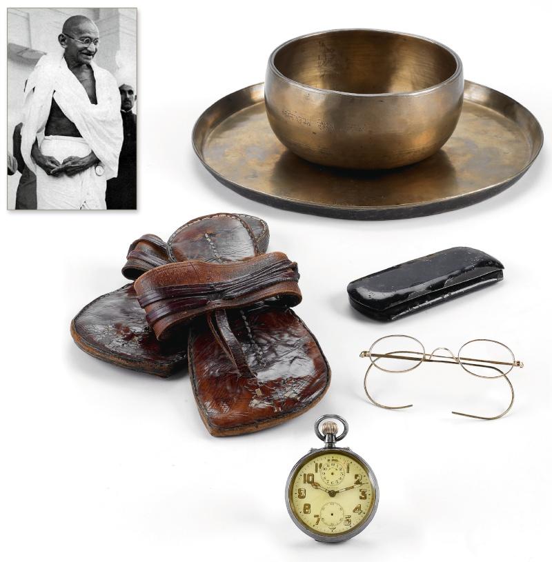 La montre des Grands Hommes [historique] Gan10
