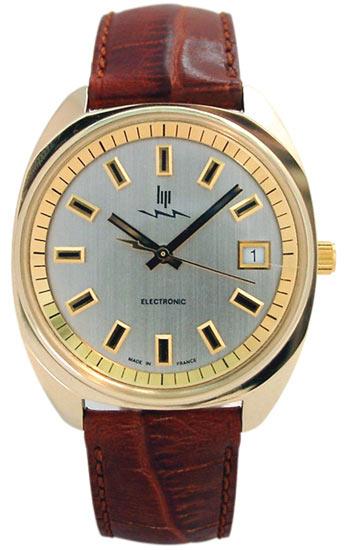 La montre des Grands Hommes [historique] Montre10