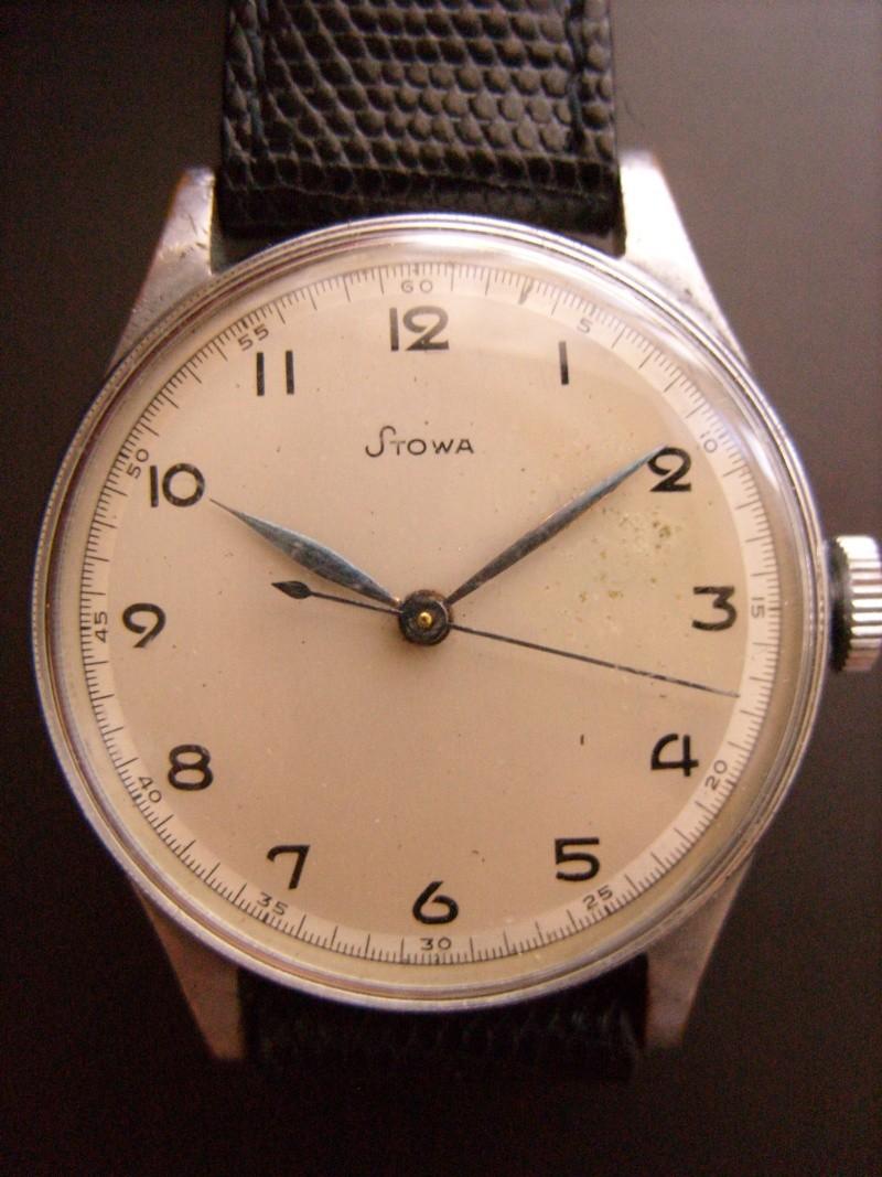 [vendue] Stowa Vintage 200 € Ss853917