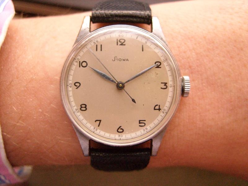 [vendue] Stowa Vintage 200 € Ss853919
