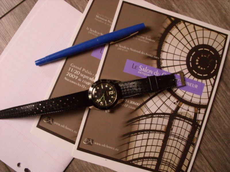 CR - Salon du collectionneur Ss855817