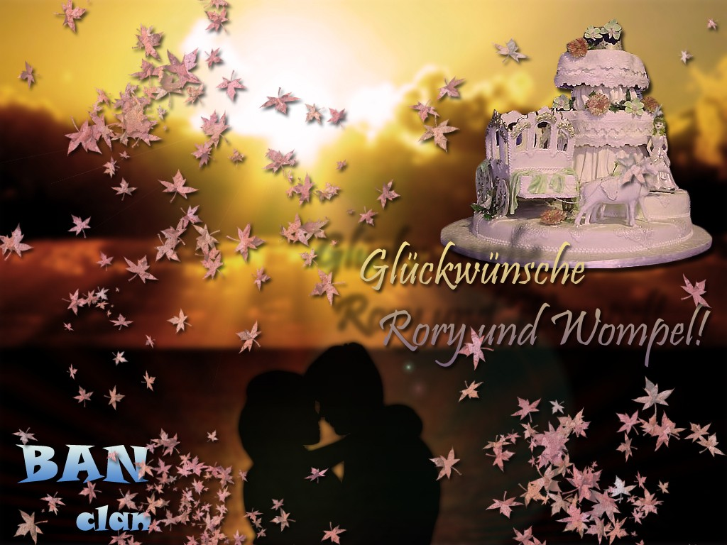 Wedding wish! Congra10