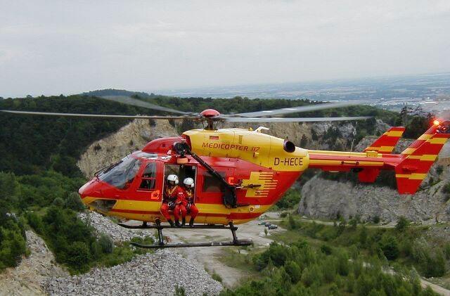 Medicopter 12055110