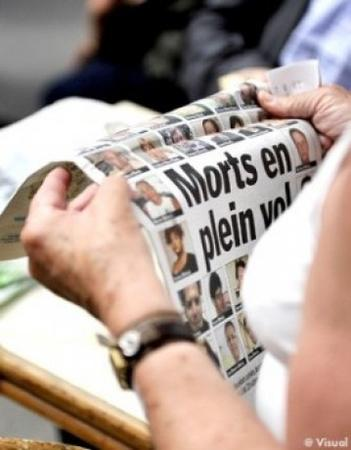 Disparition d'un avion Air France au large du Brésil: «aucun espoir», selon une source aéroporturaire - Page 2 17609510