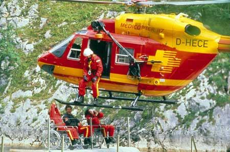 Medicopter O10