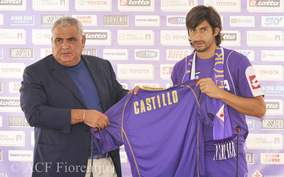 [Amical] Fiorentina-PSG 4466310