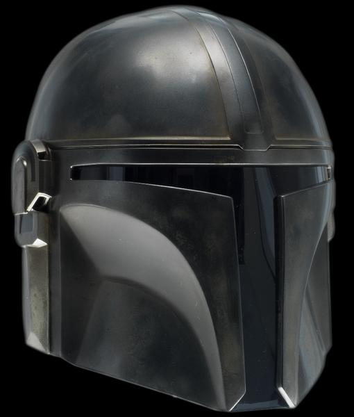 The Mandalorian Helmet - LE - eFX Collectibles 00a10