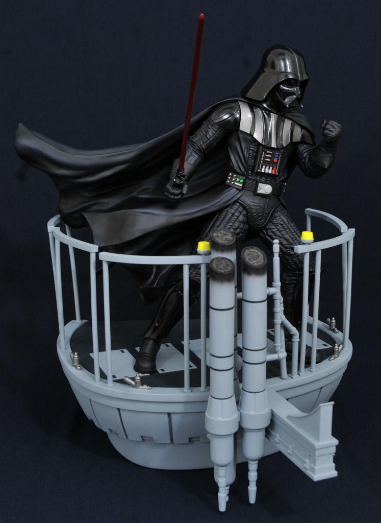 Gentle Giant Darth Vader Star Wars Milestone Statue 1:6  0127