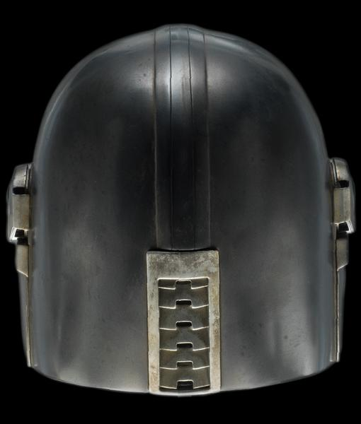 The Mandalorian Helmet - LE - eFX Collectibles 01a10