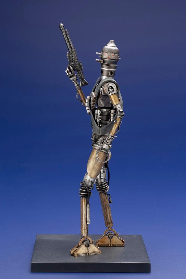 Star Wars IG-11 ARTFX+ Statue - Kotobukiya 0215