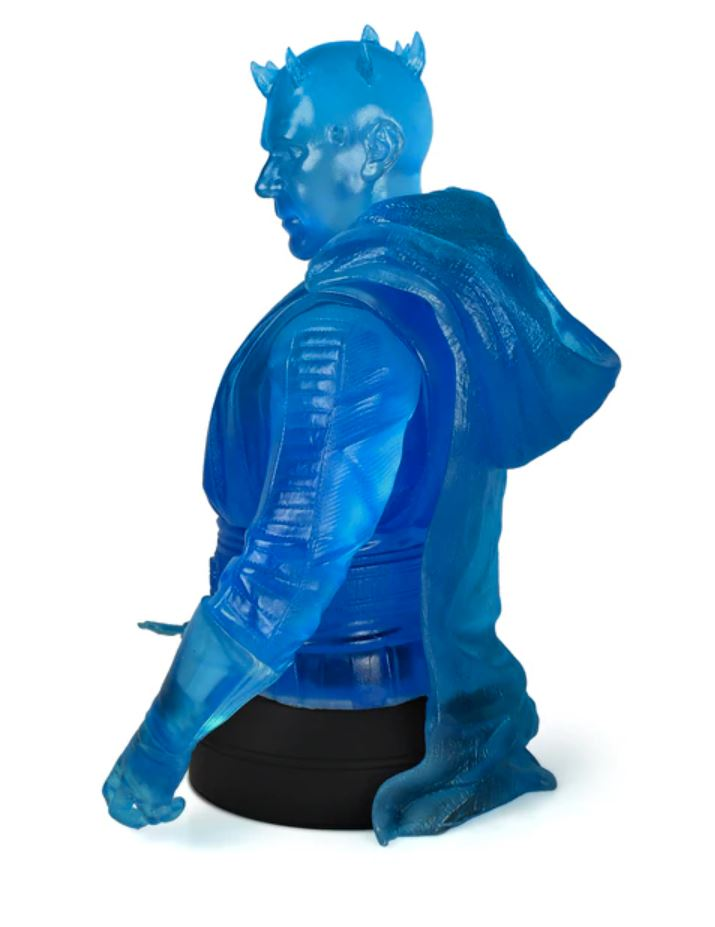 Darth Maul Holographic Mini Bust - Solo - Gentle Giant PGM  0235