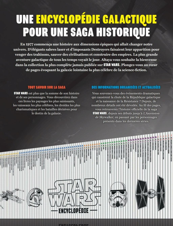 Encyclopédie Star Wars - Altaya 0239