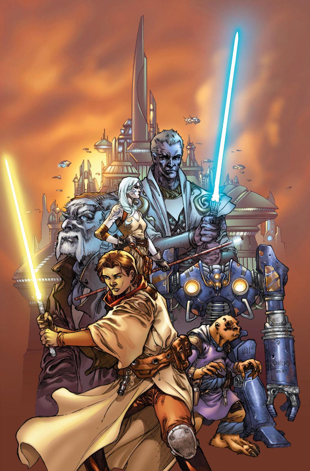Star Wars Legends Epic Collection VO - US 02_tor10