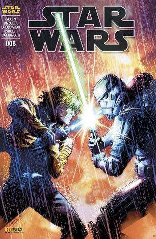 Numérotations Magazine & Softcover Star Wars - PANINI 02_v310
