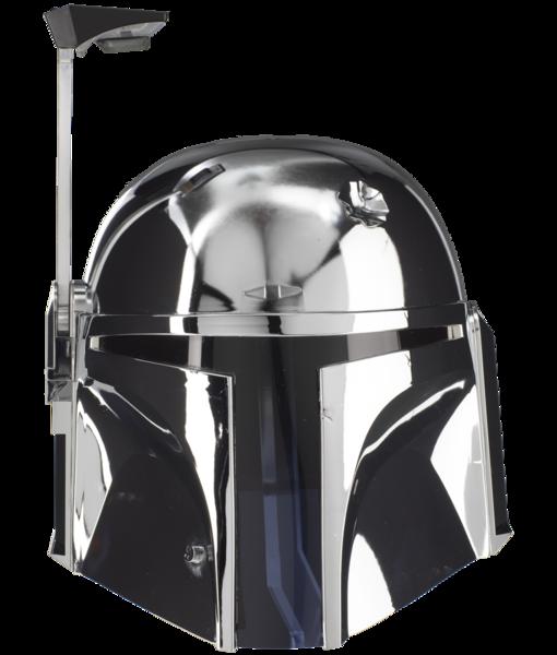 Boba Fett Helmet - 40th Anniversary Commemorative - EFX  0310