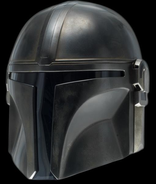 The Mandalorian Helmet - LE - eFX Collectibles 0318