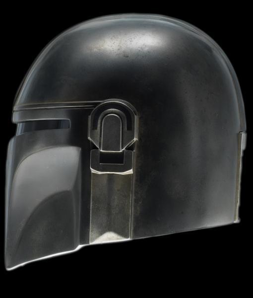 The Mandalorian Helmet - LE - eFX Collectibles 0417