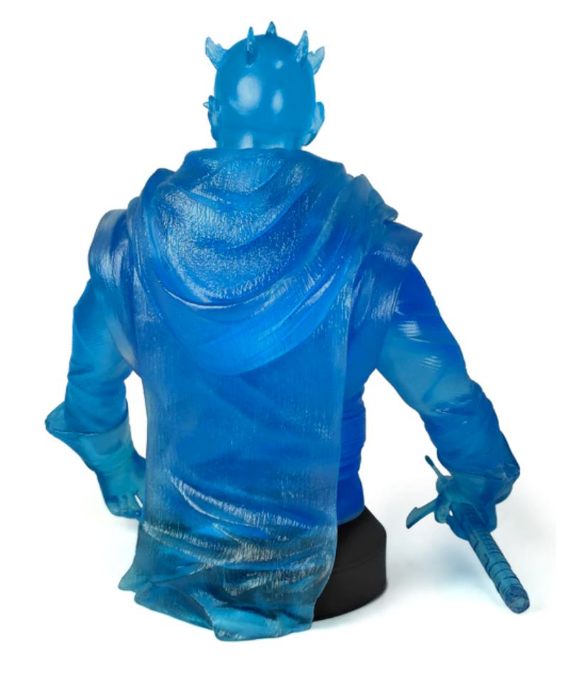 Darth Maul Holographic Mini Bust - Solo - Gentle Giant PGM  0431