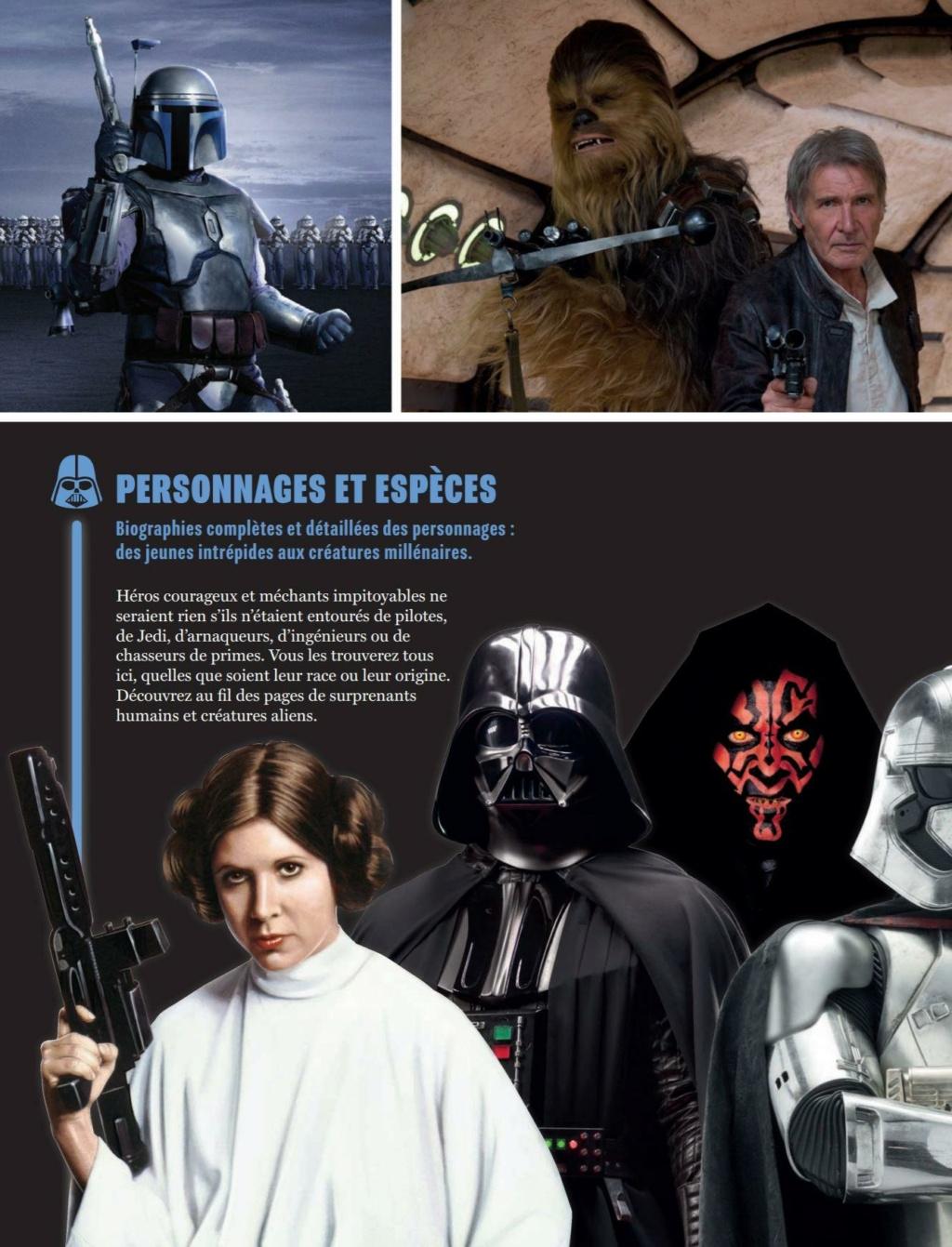 Encyclopédie Star Wars - Altaya 0437