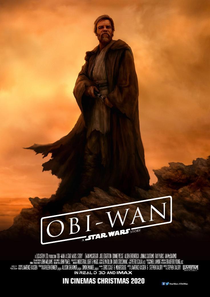 L'histoire tourmentée de Obi Wan Kenobi A Star Wars Story 0528
