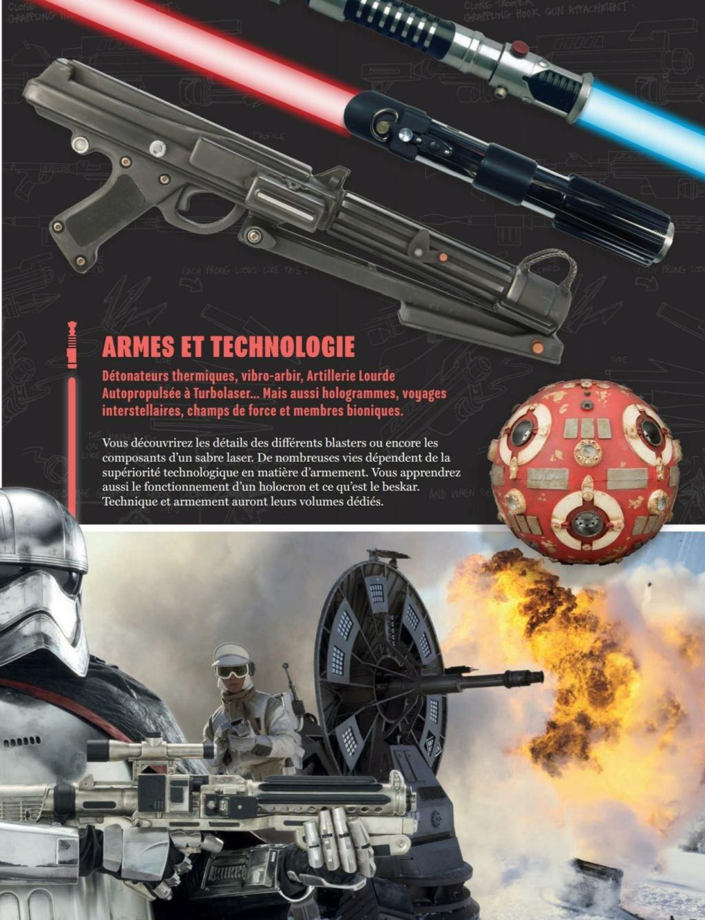 Encyclopédie Star Wars - Altaya 0533