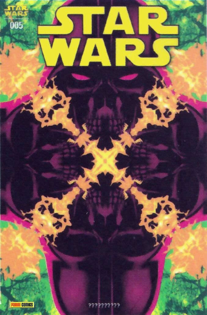 SOFTCOVER STAR WARS #05 V4 (38) PANINI - JUILLET 2020 05_sca10